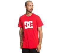 Star 2 - T-Shirt - Rot