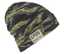Burke - Mütze - Camouflage