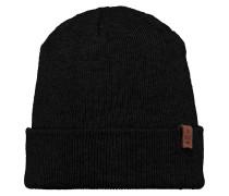Willes - Mütze - Schwarz