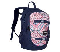 School Backpack - Rucksack - Blau
