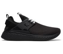 Meridian - Sneaker - Schwarz