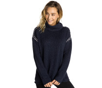 Leah Roll Neck - Strickpullover