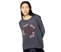 Sweatshirt Boxy-Shape - Sweatshirt