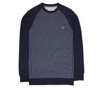 Balance Crew - Sweatshirt - Blau