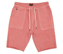 Wave Washed - Shorts - Rot