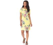Vitinny New - Lux - Kleid - Gelb