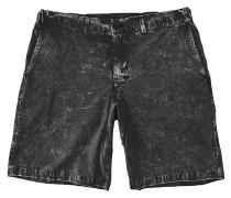 All Time Coastal Hyb - Shorts - Schwarz