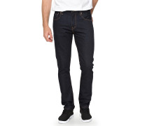 Distorsion - Jeans - Blau