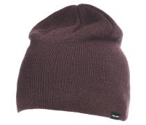 Woolcott - Mütze - Rot