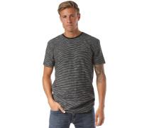Ken Tin - T-Shirt - Schwarz