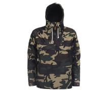 Milford - Jacke - Camouflage
