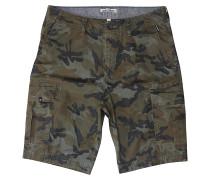 Scheme - Cargo Shorts - Camouflage