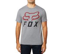 Heritage Forger - T-Shirt - Grau