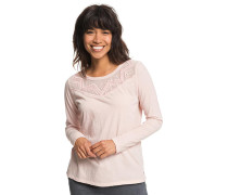 Blossom Day - Langarmshirt - Pink