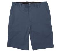 Daggers - Chino Shorts - Blau