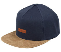 Oxford - Snapback Cap - Blau