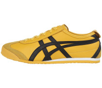 Mexico 66 Sneaker - Gelb