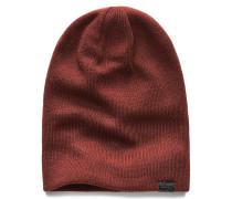 Effo Long -Sheldy Knit - Accessoire - Rot