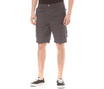 Scheme - Cargo Shorts - Grau