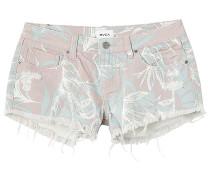 Hello Mellow - Shorts - Grau
