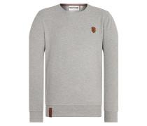 Al K.Ohol - Sweatshirt - Grau