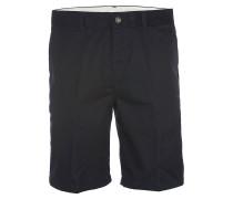 Mens - Chino Shorts - Schwarz