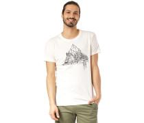 TarsousM. - T-Shirt - Weiß