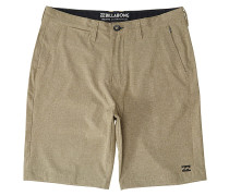Crossfire X - Shorts - Beige