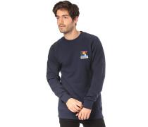 Voyage - Sweatshirt - Blau