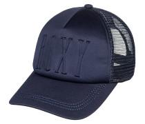 Truckin 3D - Trucker Cap - Blau
