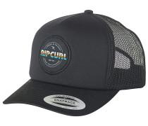 Labelled - Trucker Cap - Schwarz