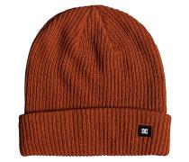 Harvester 2 Mütze - Orange