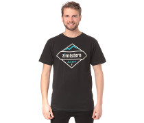 TSM Moutz - T-Shirt - Schwarz