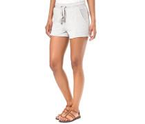 Cozy Chill - Shorts - Grau