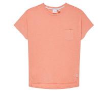 Essentials Drapey - T-Shirt - Pink