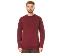 Competition - Sweatshirt - Rot