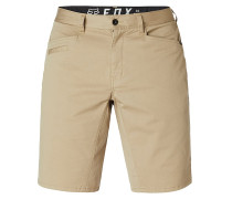 Stretch Chino - Chino Shorts - Beige