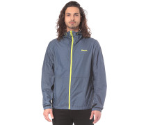 Pack Away Lightweight - Jacke - Blau