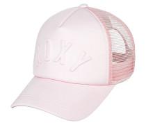 Truckin 3D - Trucker Cap - Pink