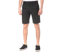 Icon - Chino Shorts - Schwarz