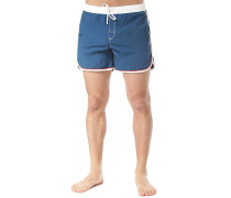 Joplin - Boardshorts - Blau