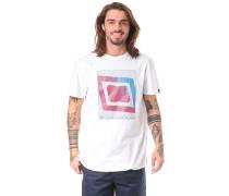 Outta Grid - T-Shirt - Weiß