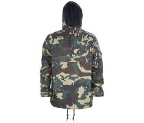 Pollard - Jacke - Camouflage