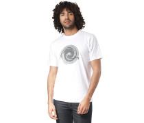 Sherman - T-Shirt - Weiß