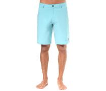 Marle Hybrid - Boardshorts - Blau