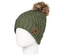 Blizzard - Mütze - Grün