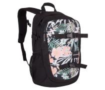 School Backpack - Rucksack - Schwarz