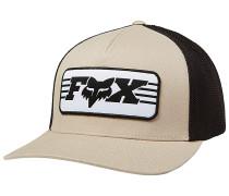Muffler Flexfit Cap - Beige