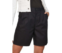 Bronson High Loose Pleat Berumuda - Chino Shorts