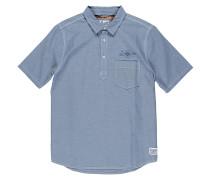 Biner - Hemd - Blau